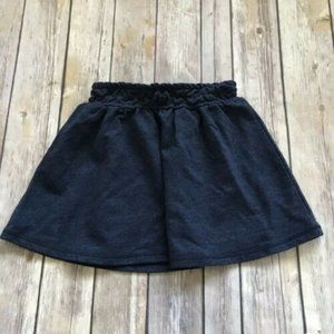 Circo Navy Blue Pull On Casual Skirt 5T Uniform